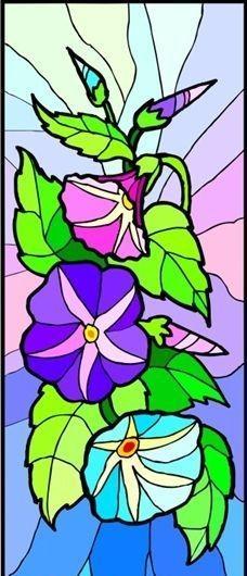 花朵 花草 鲜花 矢量 EPS格式_0024