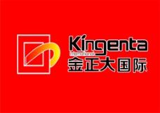 金正大logo