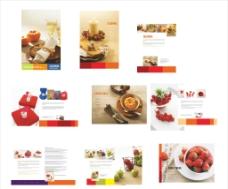 水果画册图片