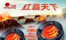 红阳厨卫红霸天下图片