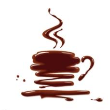 奶茶标志图片
