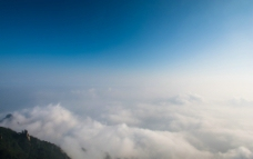 江西三清山云海图片
