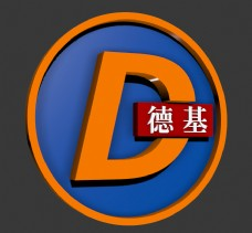 德基logo