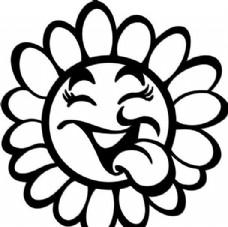 鲜花 花卉 矢量素材 eps格式_0028