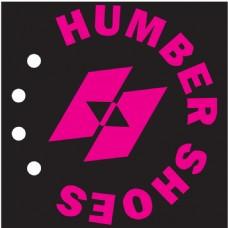 粉红创意logo设计