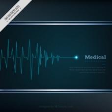 医学图背景