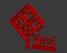 中国社区logo图片