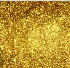 绚烂金色背景图片