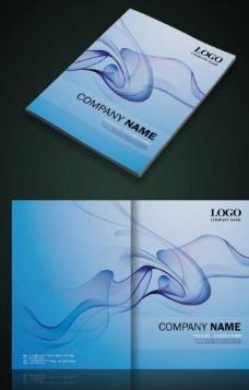 科技产品画册封面图片