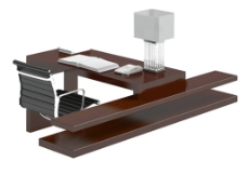 室内模型模板下载