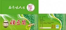 酸豆角食品包装