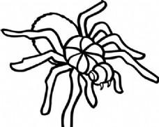 昆虫世界 矢量素材 eps格式_0010