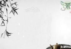 茶文化知识介绍模板图片