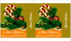 圣诞手提袋图片