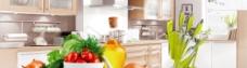 厨房广告图片