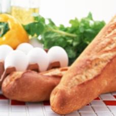 食物背景主图