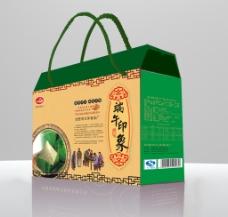 端午粽子包装