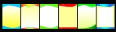 制度展板模板 制度牌背景