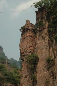 太行山图片