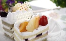 食品拍摄 蛋糕图片
