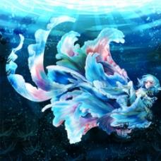 人鱼海神图片