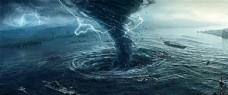 龙卷风114