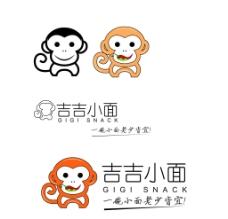 面馆logo图片