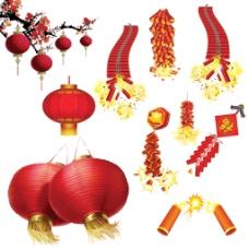 中国年灯笼