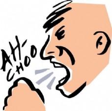 卡通头像 头像肖像 矢量 EPS格式_0382