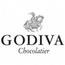 黑白创意字体logo标志设计