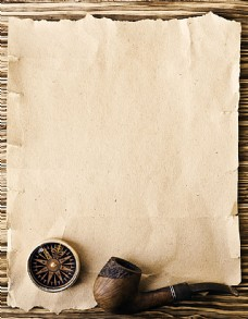 羊皮纸复古背景
