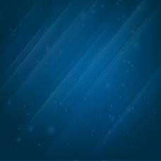 蓝色商务模板