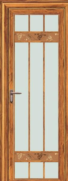 平开门 平开门效果 门类 室内图片