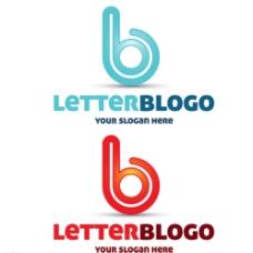 炫彩LOGO标志创意设计图片