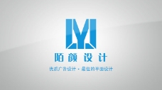 logo名片