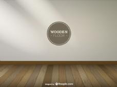 现实室木地板