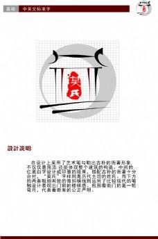 广西忻城土司衙门博物馆vi设计源文件