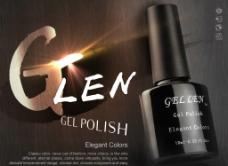 化妆品海报广告图片