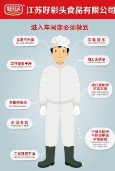 安全卫生标准图片