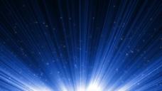 光影绚丽粒子光线特效动态视频