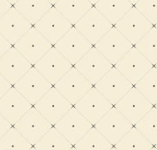 素雅菱形格背景矢量素材图片