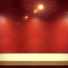 红色扁平首图