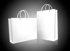 购物袋设计效果图图片