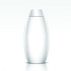 空白瓶子图片