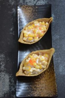 腐皮寿司图片