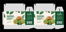 猕猴桃包装设计