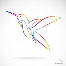 小鸟设计图