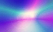 七彩光效背景底纹图片