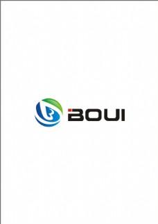 BOUI设计欣赏logo