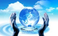 科技水环境图片